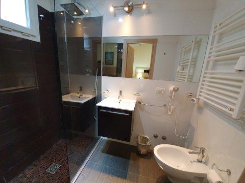 Camera e Bagno 1