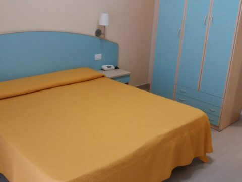 Hotel Cuba Rimini - Camera Confort 01
