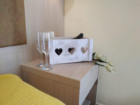 Hotel Cuba Rimini - Camera Delux 02