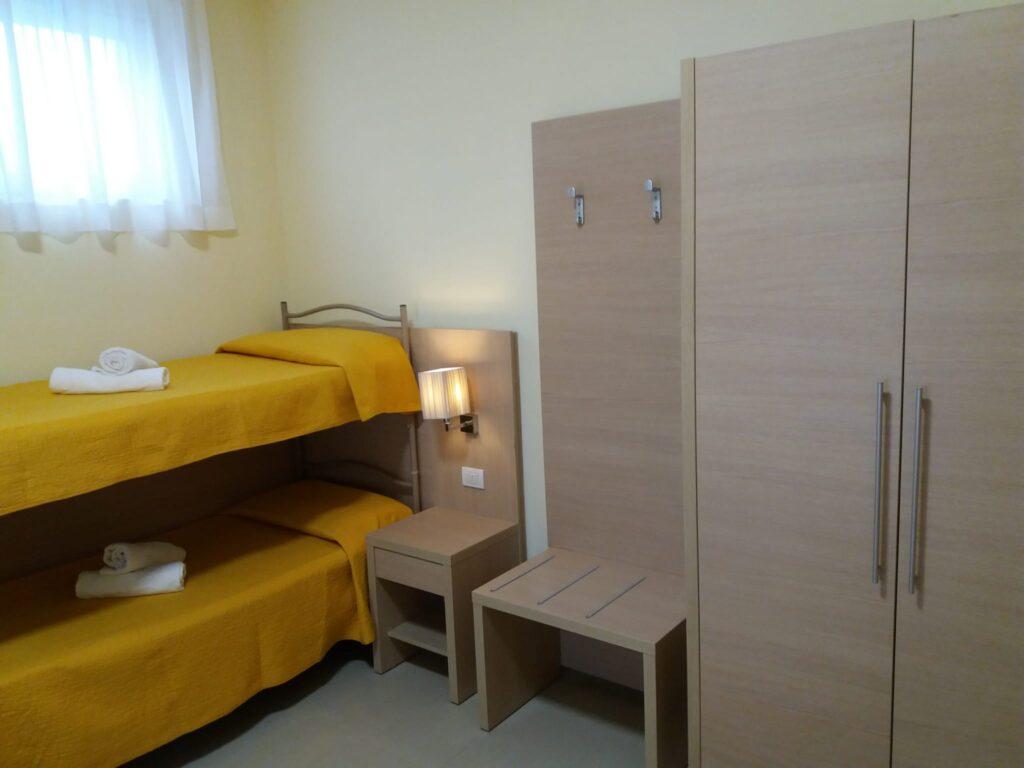 Hotel Cuba Rimini - Camera Delux 05