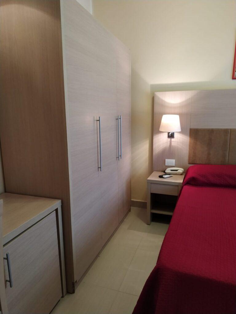 Hotel Cuba Rimini - Camera Quality 01