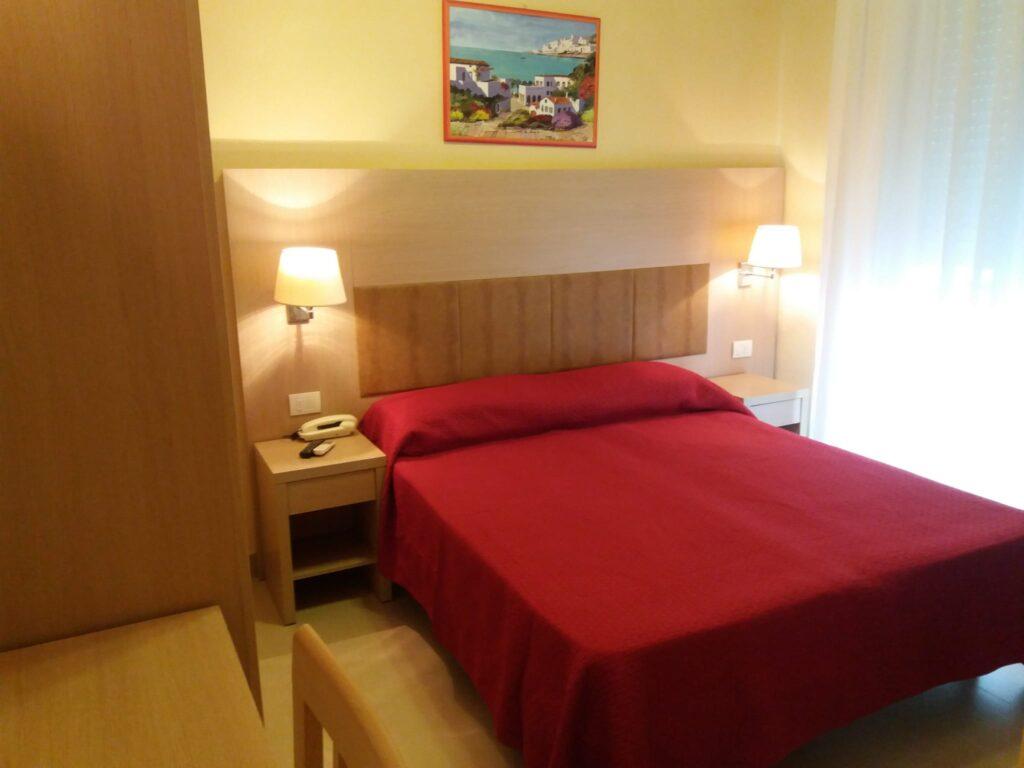 Hotel Cuba Rimini - Camera Quality 03